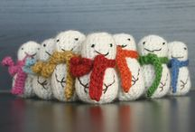 Christmas Crafts & Gifts / by Trish Windley