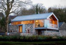 "Home Design: Restoration and Conversion / by Anne ""ArizoNative"""