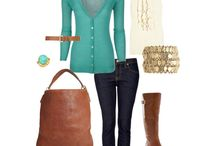 My Style  / by Brandy Chism