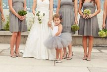 Alyssa's wedding ideas! / by Jill Youngquist