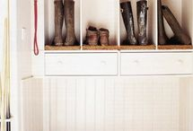 HHouse Entry / by Smalltownstripes