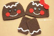 Crochet Hats / by Kathleen Lowe