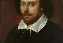 Teaching Shakespeare / by Rory Jeanne