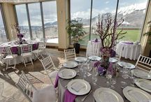 Weddings / Ceremonies and receptions at The Peaks Resort in Spa in Telluride! / by The Peaks Resort and Spa