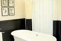 Bathroom Ideas / by Lauri Kempf
