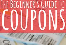 Couponing / by Mary James