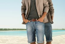 mens style / by Tyra Pardee