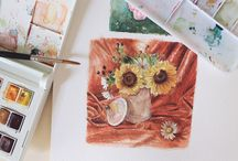 Painting / by Craftsy