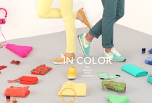 Fashion Styling / by Jen Ballou