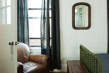 Guest bedroom / by Katy
