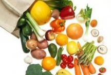 Alimentación y Dieta Mediterránea / by Farmacia Montmany