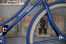 Bikes / by Dan Cappell