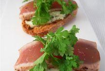 Foodie Finds!! / by Jill Yaryan