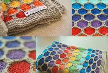 knitting / by Shanna Politte