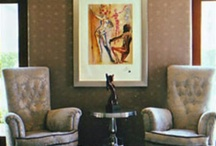 Jessica Alba: Beverly Hills House / by Jessica Alba
