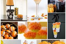 Autumn Ideas / by Shelley Sprouffske