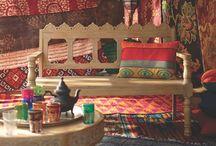 Desert Caravan / by Cost Plus World Market
