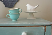 Decor Me Shabby / I Love Shabby Chic!!! / by Shelly Michalk-Schumacher