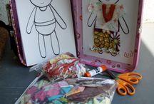 K - 3rd gift ideas / by Cynthia Johnston