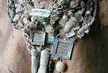 jewellery / by kati