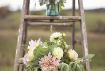Flower Style / by Tess Romero