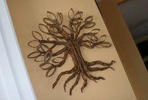 crafts / by Rae Penn