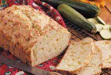 Breads / by Jennifer Storey