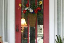 For the love of doors.... / by Kelly Howard