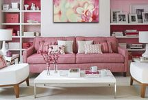 Decorating  / by Kristen Arno