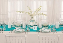 Wedding Ideas / We sell Hortense B. Hewitt accessories, do customized candy bars, gift baskets, favors and more. / by Geri Simpson