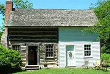 Discover These Historical Attractions! / Did you know Montgomery County offers 50 historical venues?  / by Montgomery County Tourism