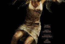 Horror Movie Favorites / by Crystal Mascioli