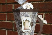 Papercraft Projects / by Carol Ferrier
