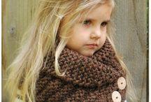 Knitting - Crochet / by Kriszti Konya