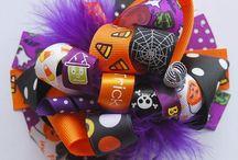 Halloween / by Jennifer Pierson