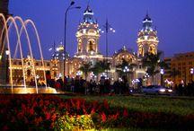 Favorite Places in Peru / by Global Handmade Hope