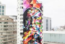 Street Art / by William Marx Purper
