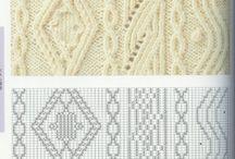 Knitting.... / by Gianni Giannini