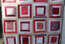 great quilts / by Crystal Michelson Mannella