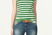 Wardrobe Wants / by Tracy Bedsaul