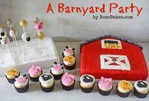 Dessert Tables / by RoseBakes.com