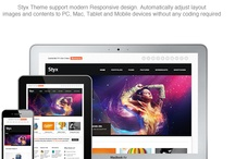 Responsive Design / by Gd6d