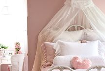 Bedroom Dream / by Therese Marie Photography