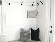 Entry Way / by Heather Salvucci Gifford