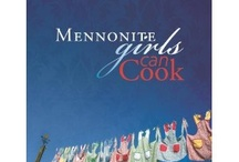 Mennonite Girls Can Cook / Mennonite Girls Can Cook .. . is more than just recipes.  We encourage you to think about HOSPITALITY versus entertaining.  Our hope is that you find the joy in BLESSING versus impressing.  Our recipes are about taking God's bounty, and co-creating the goodness from God's creation into something that we can use to bless family, friends and those who need a caring meal.  We take everyday ingredients to make recipes which will nourish, provide energy and delight our taste buds.  / by Mennonite Girls Can Cook