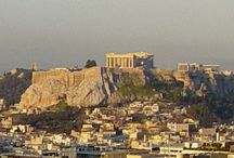 Athens, Greece / Summer 2014 / by Lisa Lisa