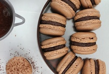 Macarons / Tasty little morsels / by Lipstick & Cake