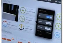 Home Automation / The latest news from the home automation industry / by CE Pro