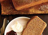 Bread Recipes / by daisy mae