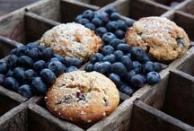 Paleo Baking / by Shoshana Ohriner